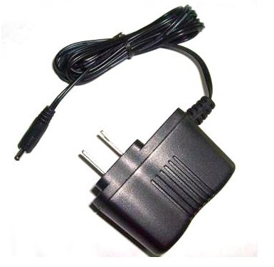 6V 0.5A Lead Acid charger
