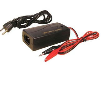 6V/12V 3A Lead Acid charger