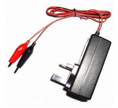 12V 1A Lead Acid charger