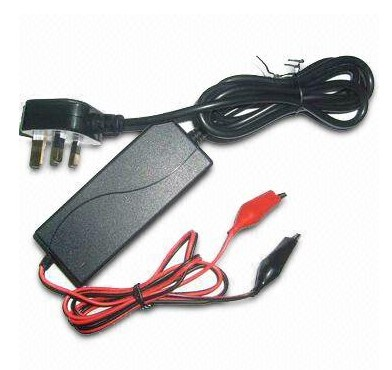 12V 2A Lead Acid charger