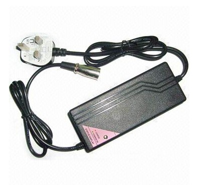 12V 10A Lead Acid charger